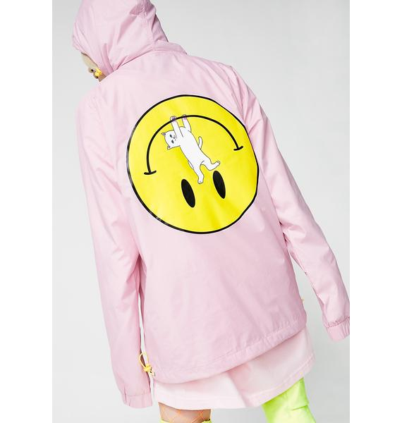 RIPNDIP Everything Will Be Ok Jacket