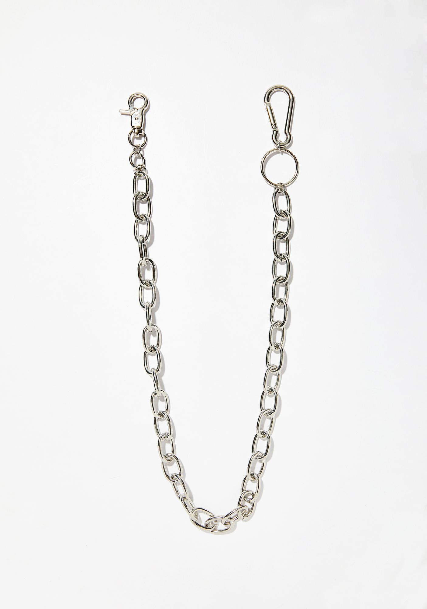 Basket Case Belt Chain