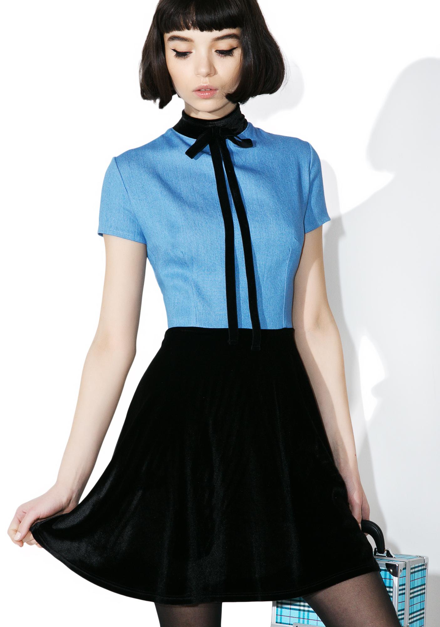 Valfr� Regina Dress