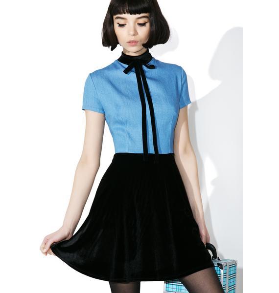 Valfré Regina Dress
