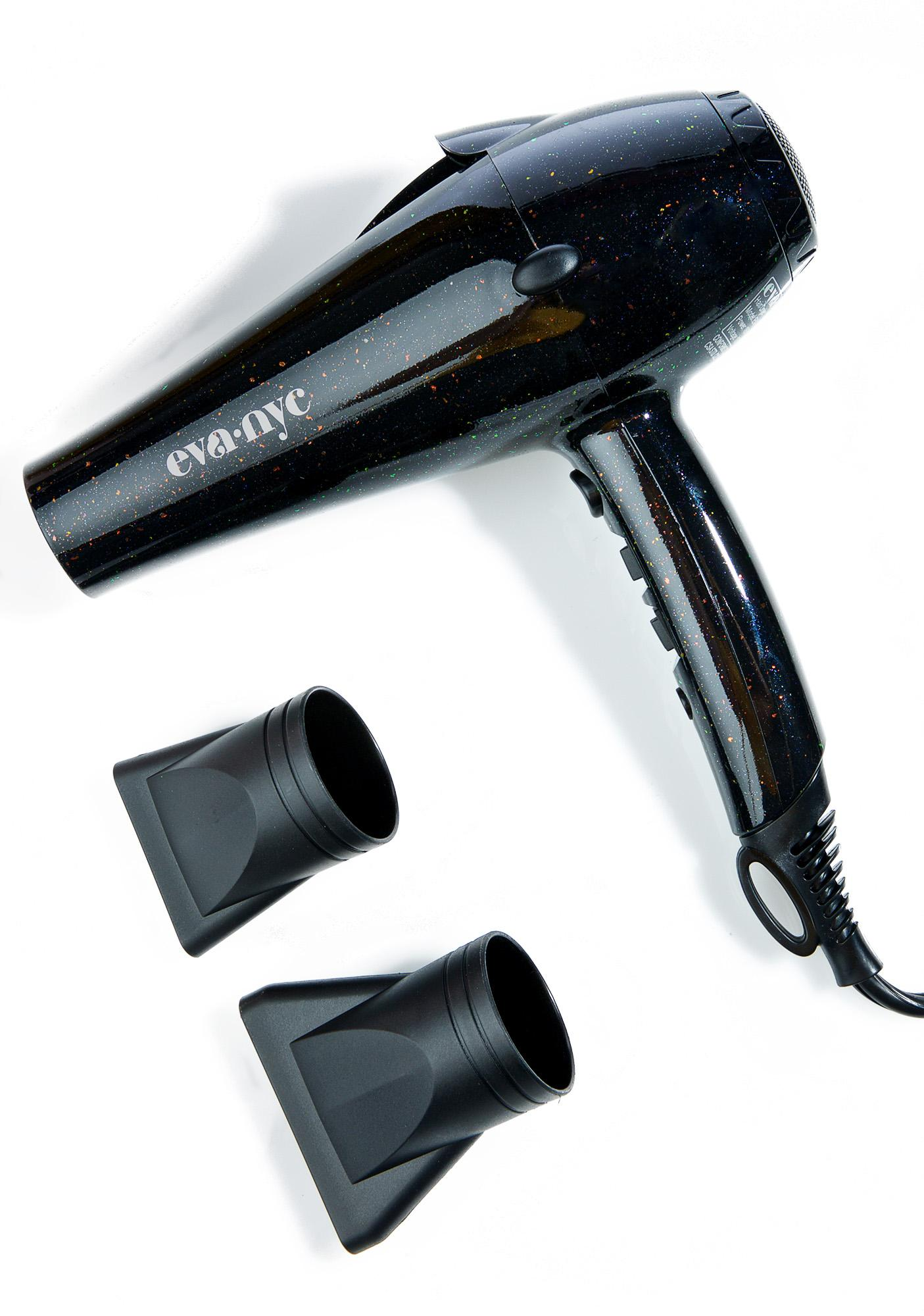 Eva NYC Midnight Shimmer Blow Dryer