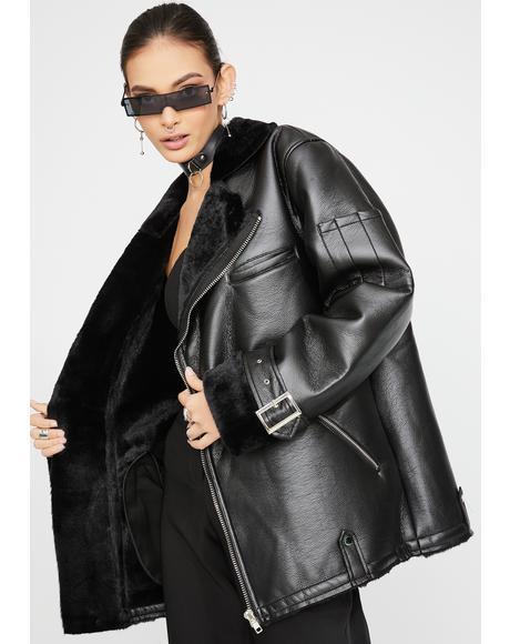 Duquense Moto Jacket
