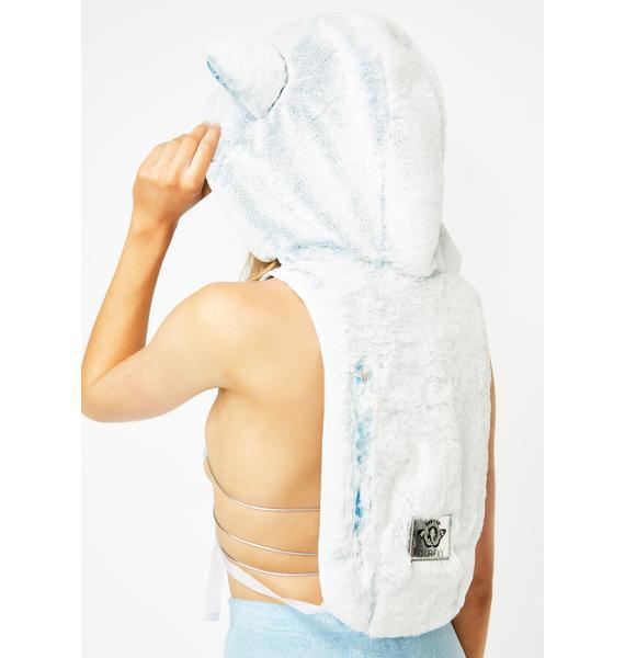 Dan-Pak Polar Bear Hydration Backpack