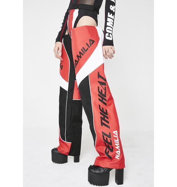 Namilia Motocross Panty Trousers