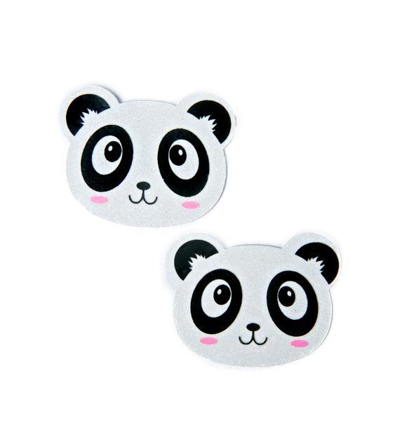 Pastease Panda Pasties