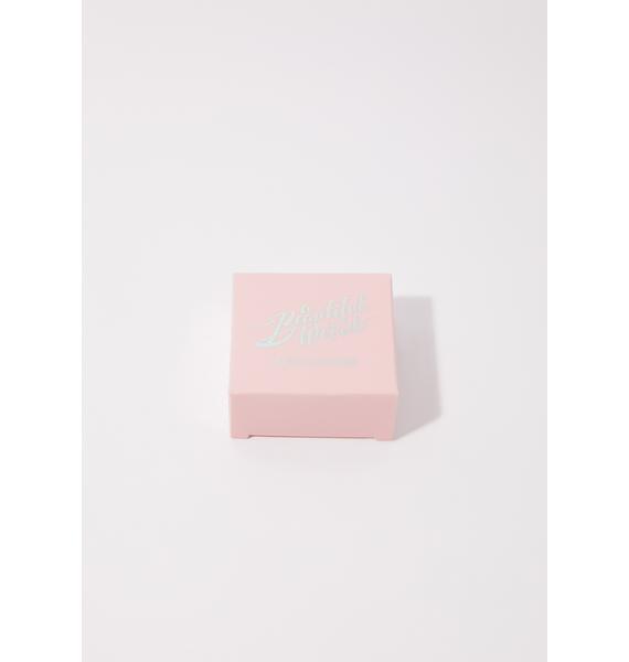 A Beautiful Weirdo Disco Doll Pink Eco Glitter