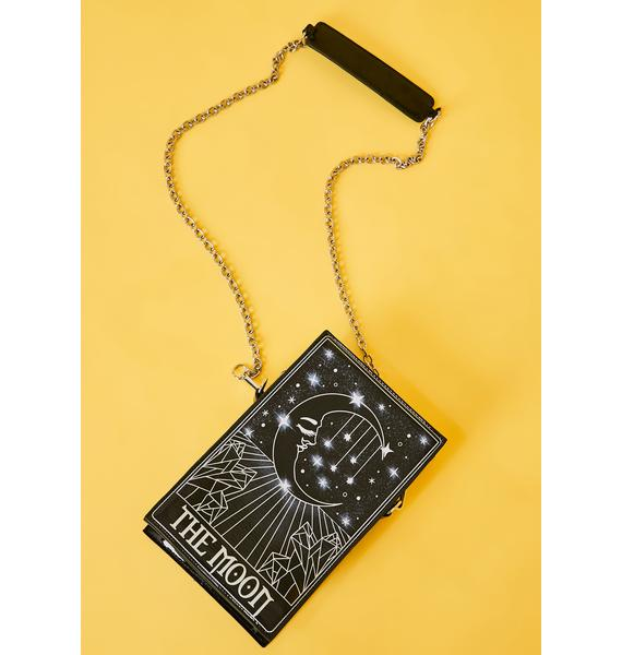 HOROSCOPEZ Hidden Fortune Crossbody Bag
