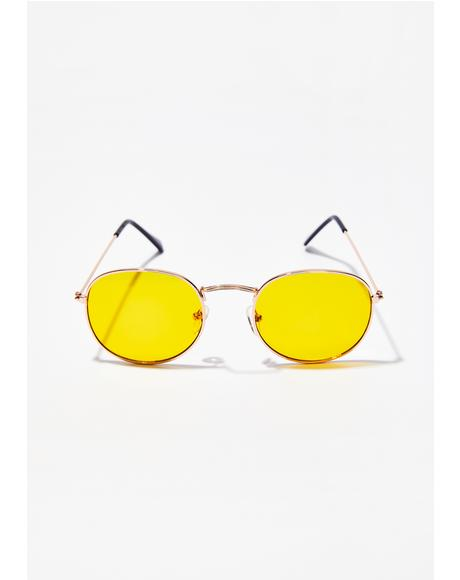 Look Alive Sunglasses