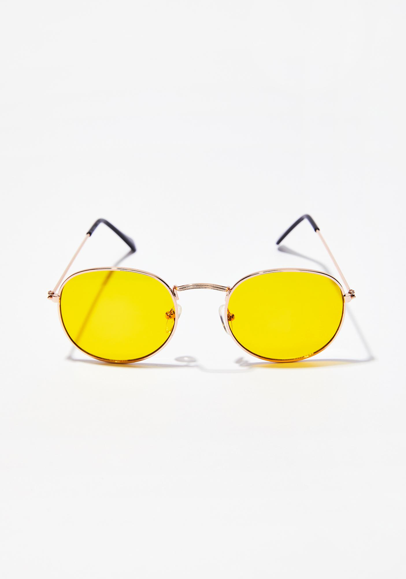 Look Alive Sunglasses