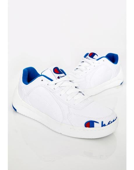 Super C Court Low Sneakers