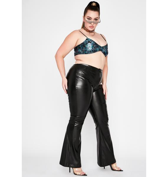 Lux Dreamer District Flare Pants