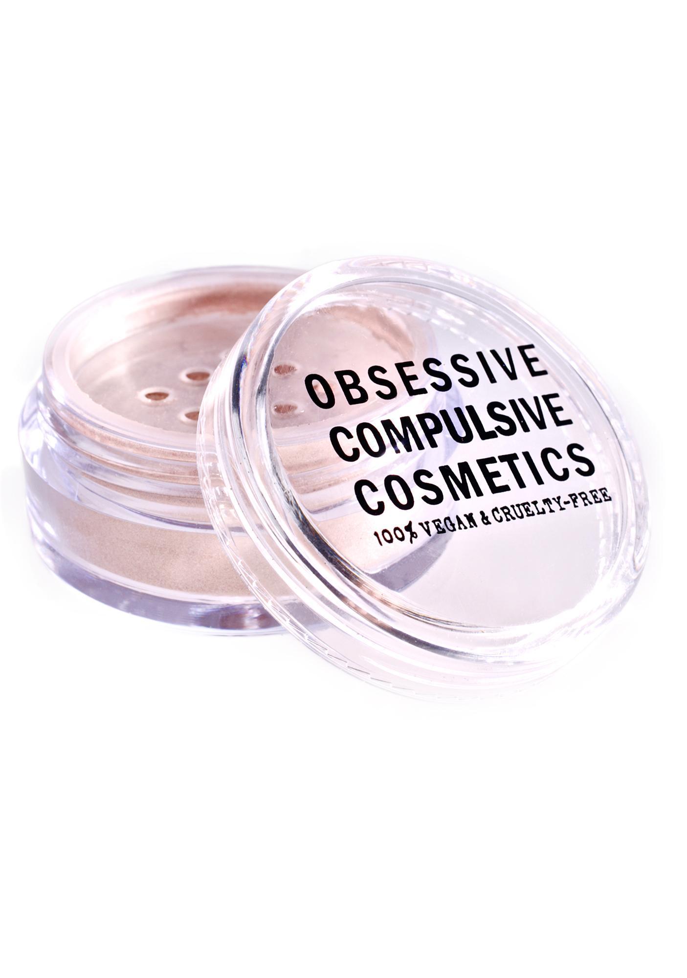 Obsessive Compulsive Cosmetics Twirl Loose Colour Concentrate