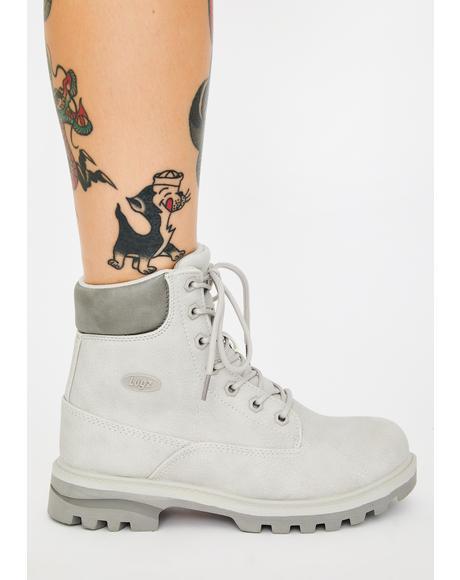 Glacier Empire Hi Boots