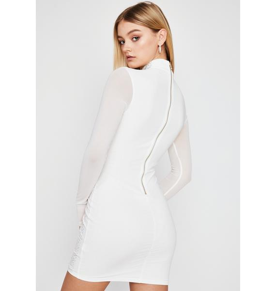 Essential Glamour Bodycon Dress