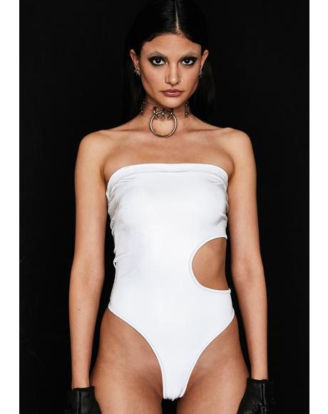 Glow Mentality Reflective Bodysuit