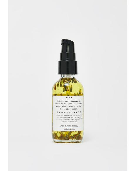 Afterglow Body Oil