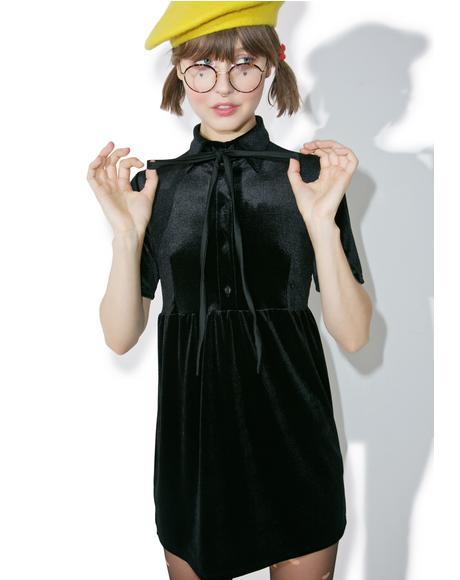 Belia Dress