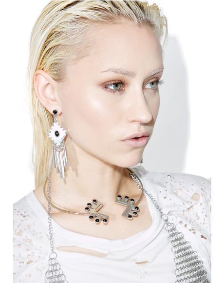 Pacific Coast Earrings