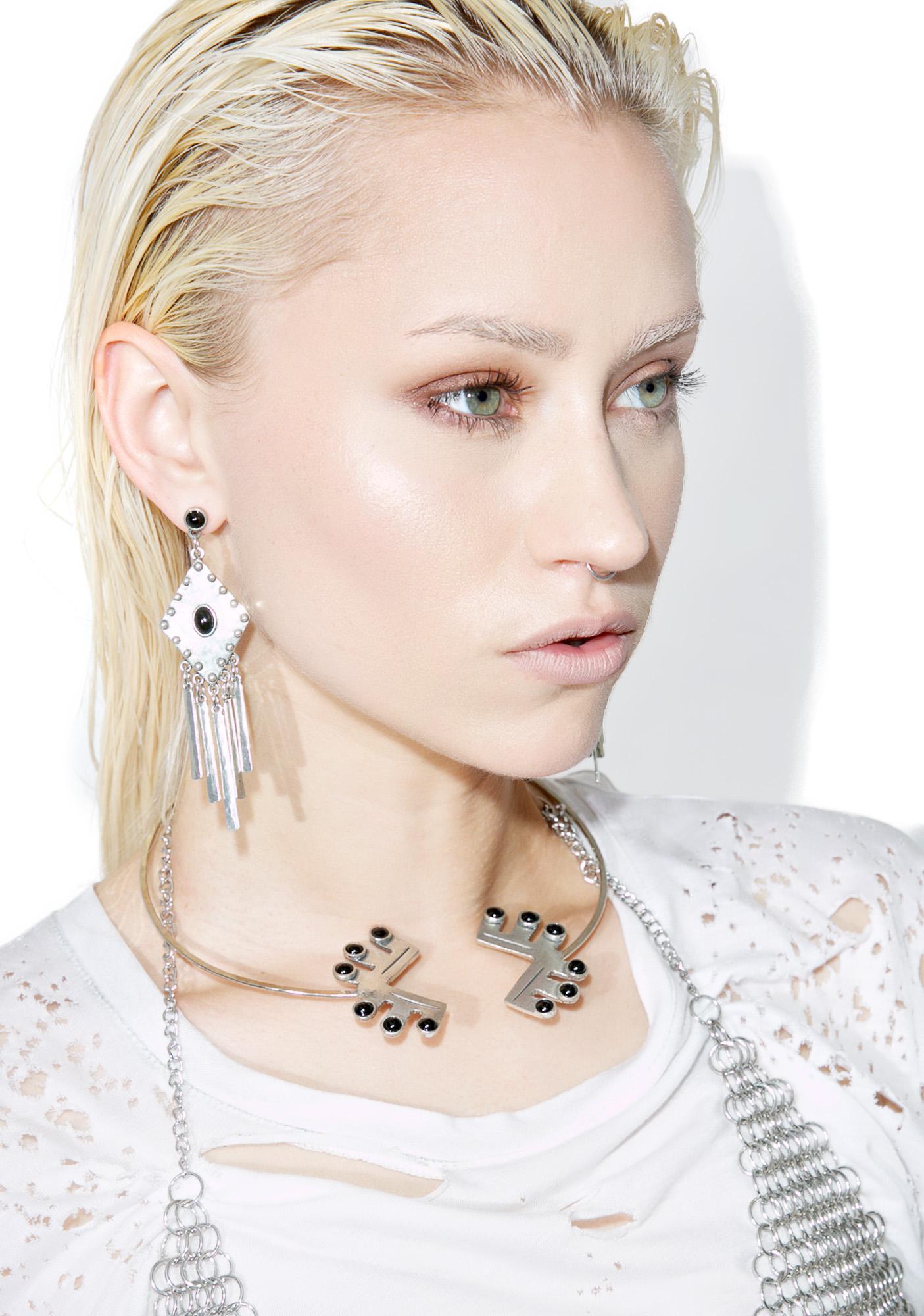 The 2Bandits Pacific Coast Earrings