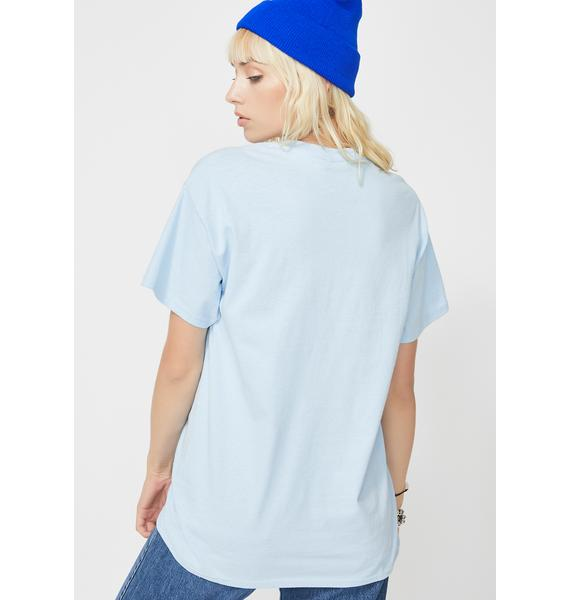 Valley High Kat Graphic Tee