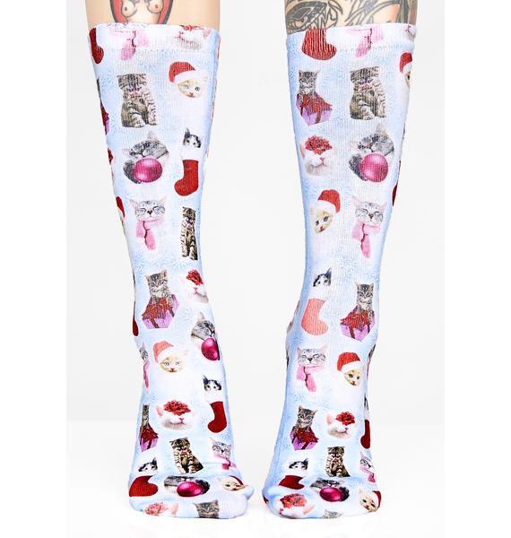 Filthy Animal Sock Set