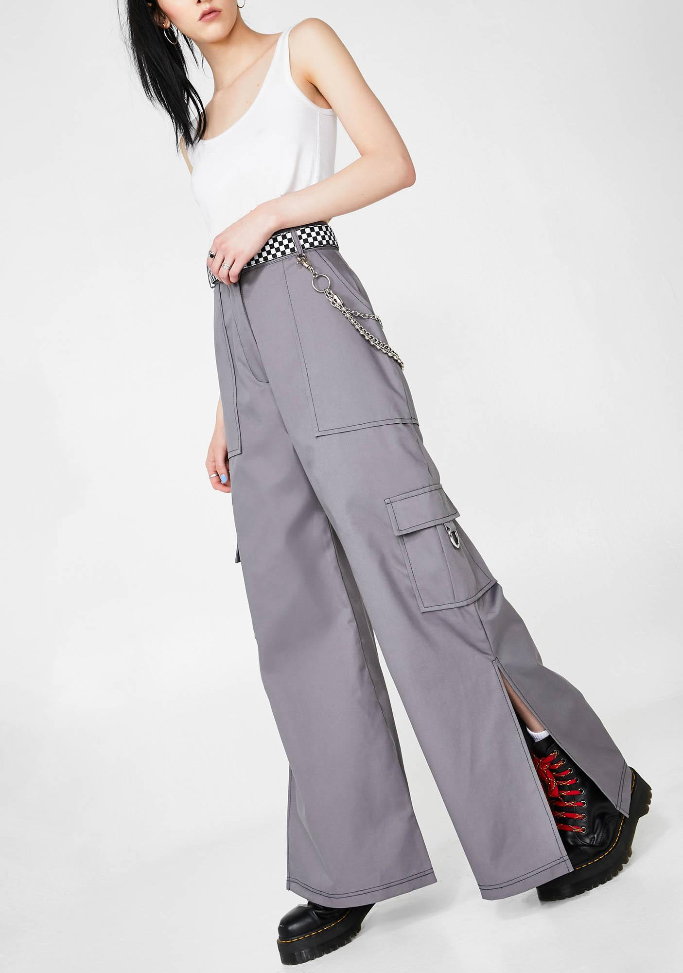 The Ragged Priest Stoned Destiny Pants