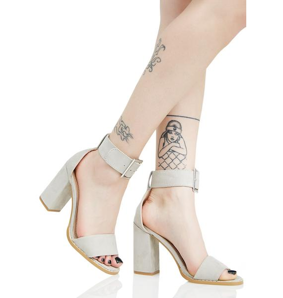 Public Desire Marlo Heels