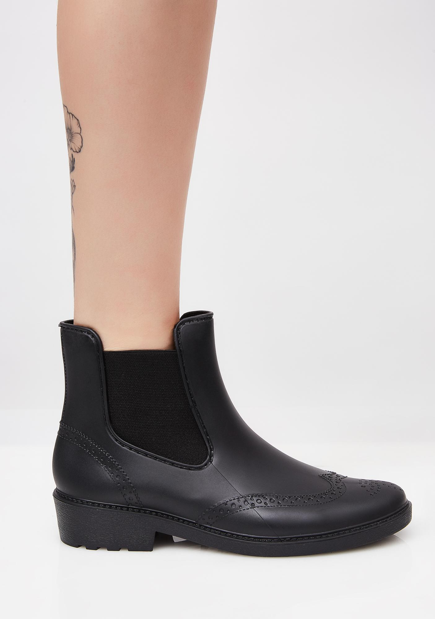 Reality Check Chelsea Boots