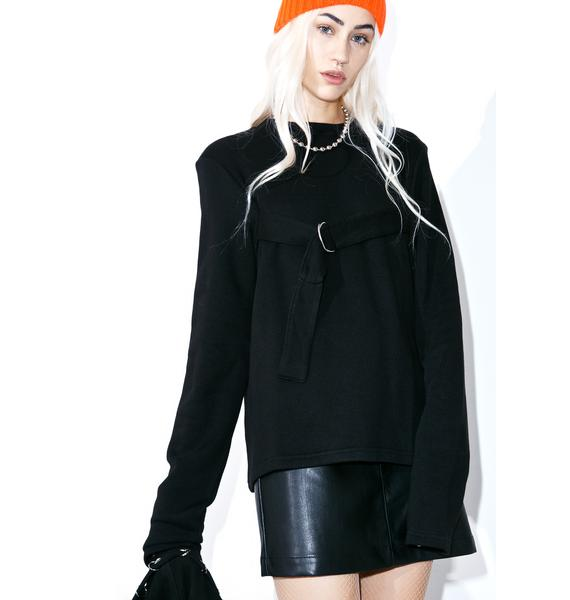 Cheap Monday Wonders Sweatshirt