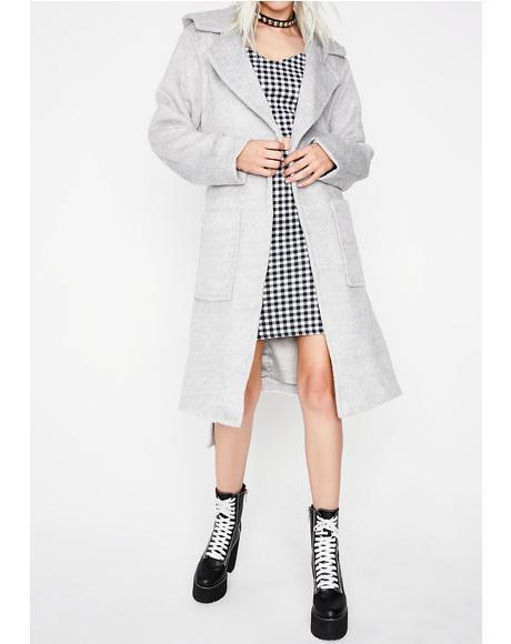 Go Go Gadget Coat
