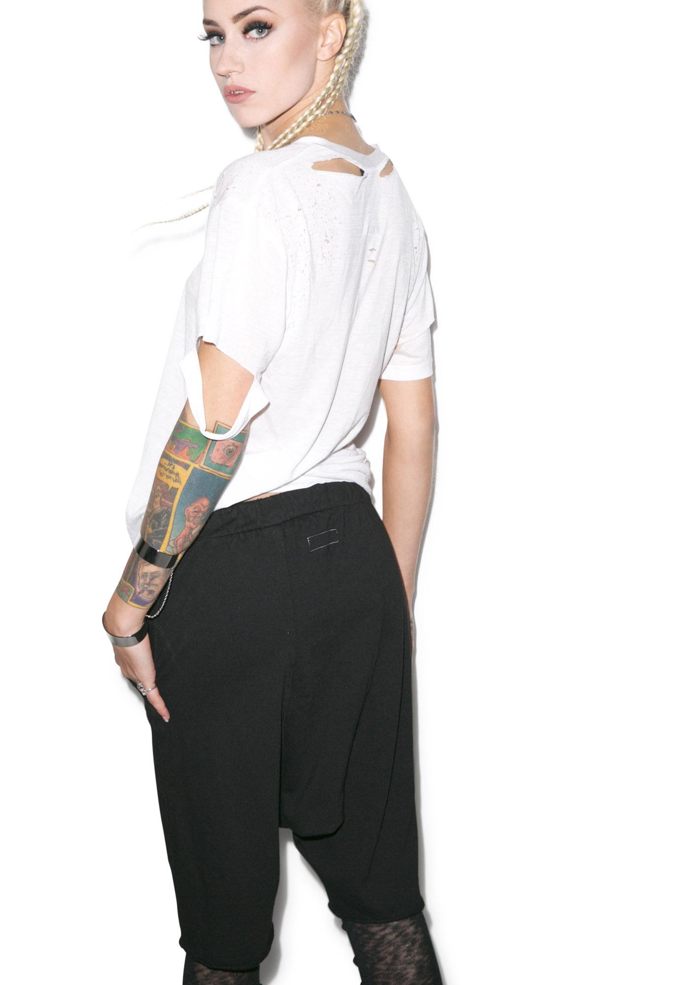 Knomadik Shield Shorts