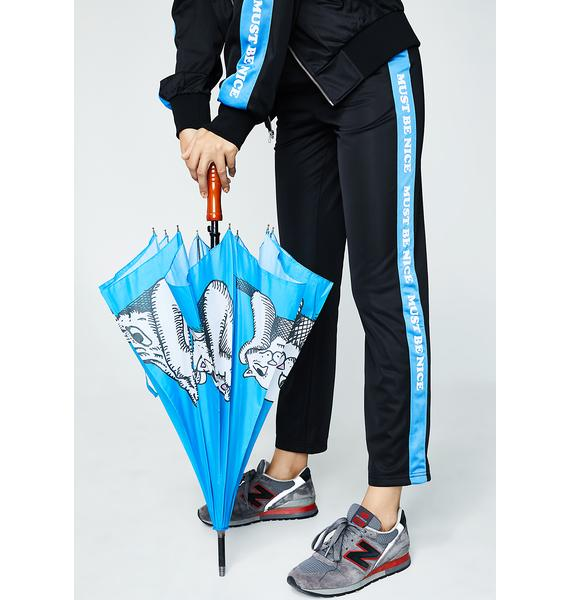 RIPNDIP Stoner Umbrella