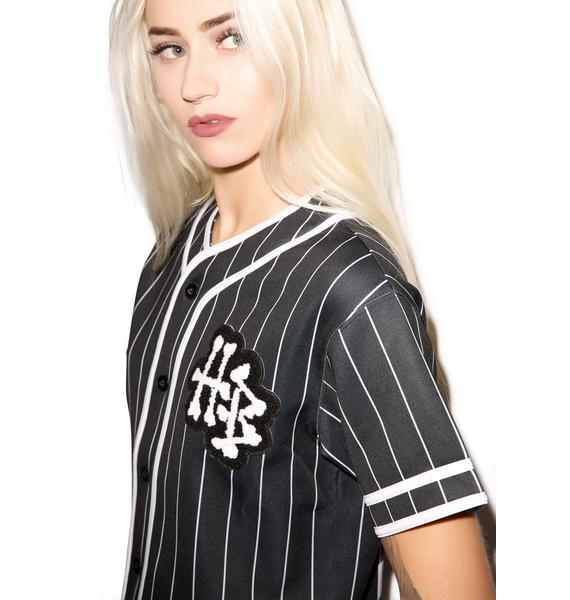 HLZBLZ Home Base Ballz Jersey