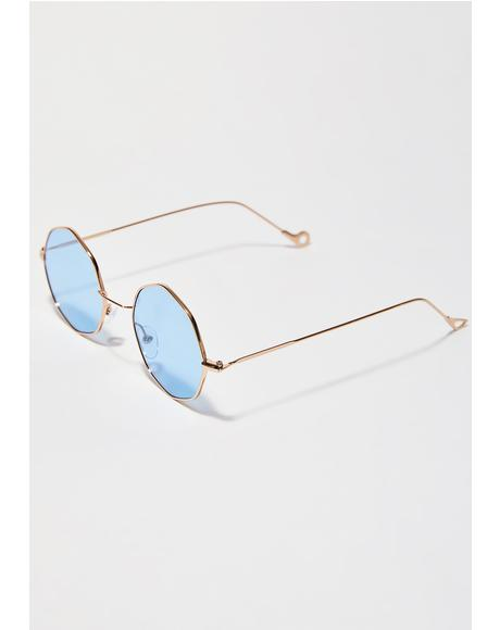Memory Lane Sunglasses
