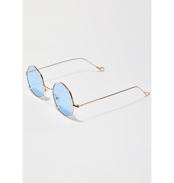 Memory Lane Sunglasses