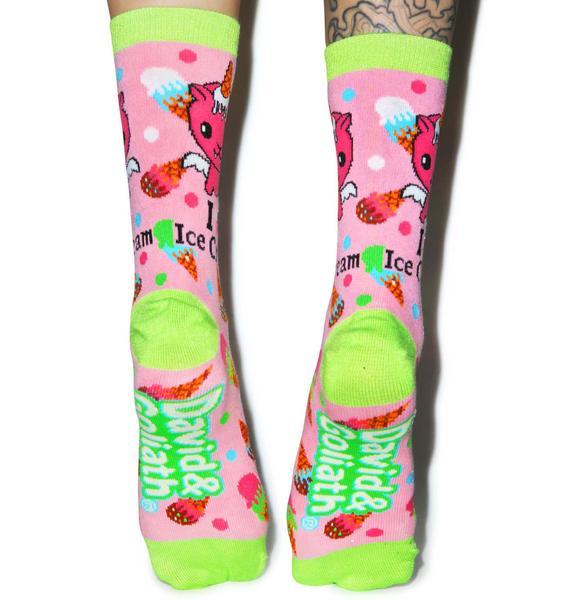 Unicone Socks