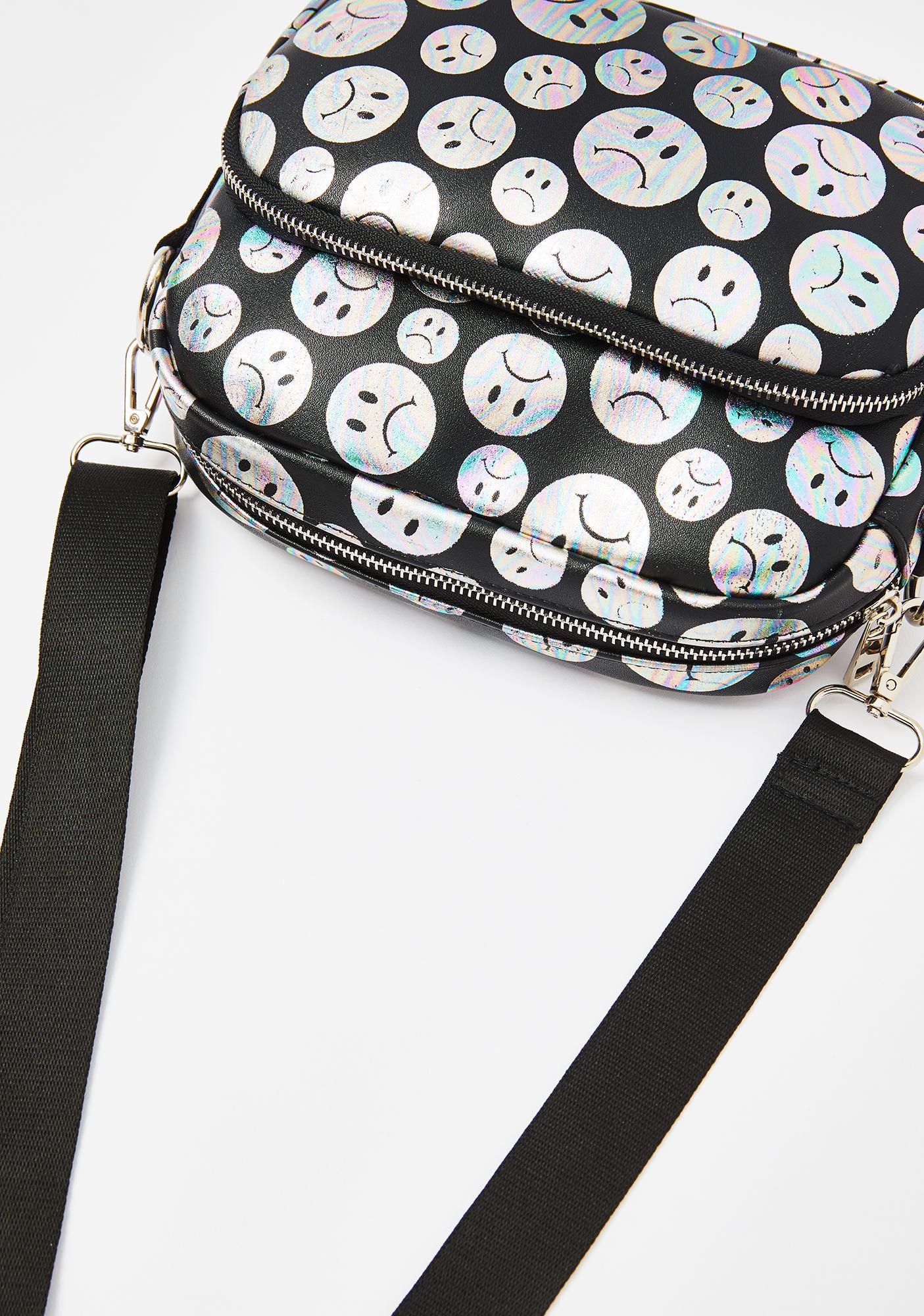 HOROSCOPEZ Sad Girls Club Crossbody Bag