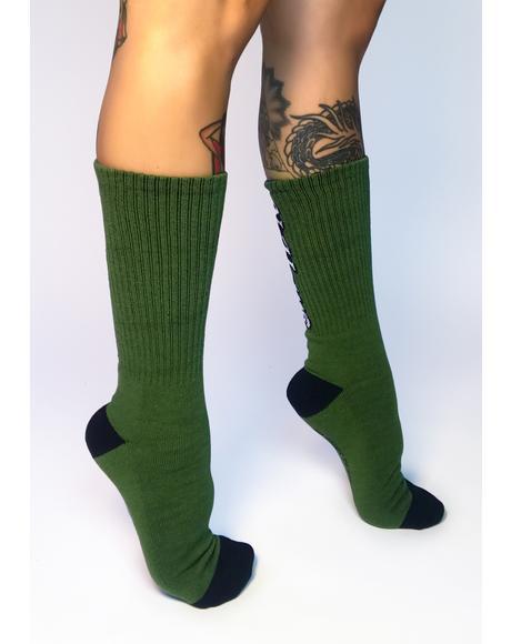 House Crew Socks