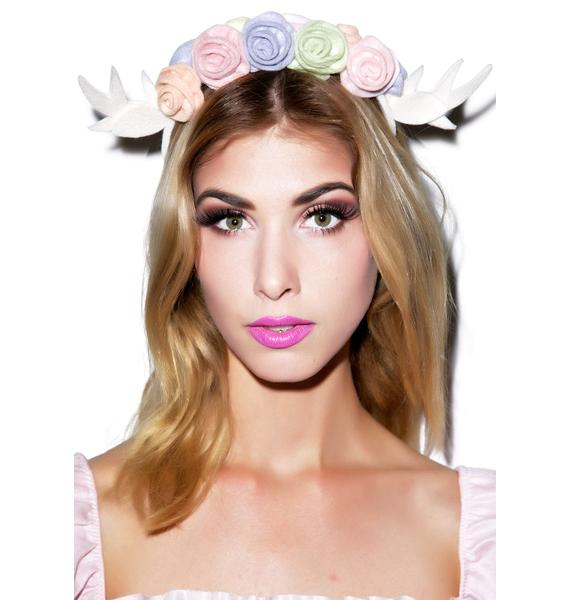 Doe A Deer Headband