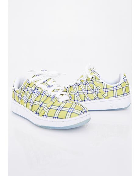 x Clueless Classic VN T Sneakers