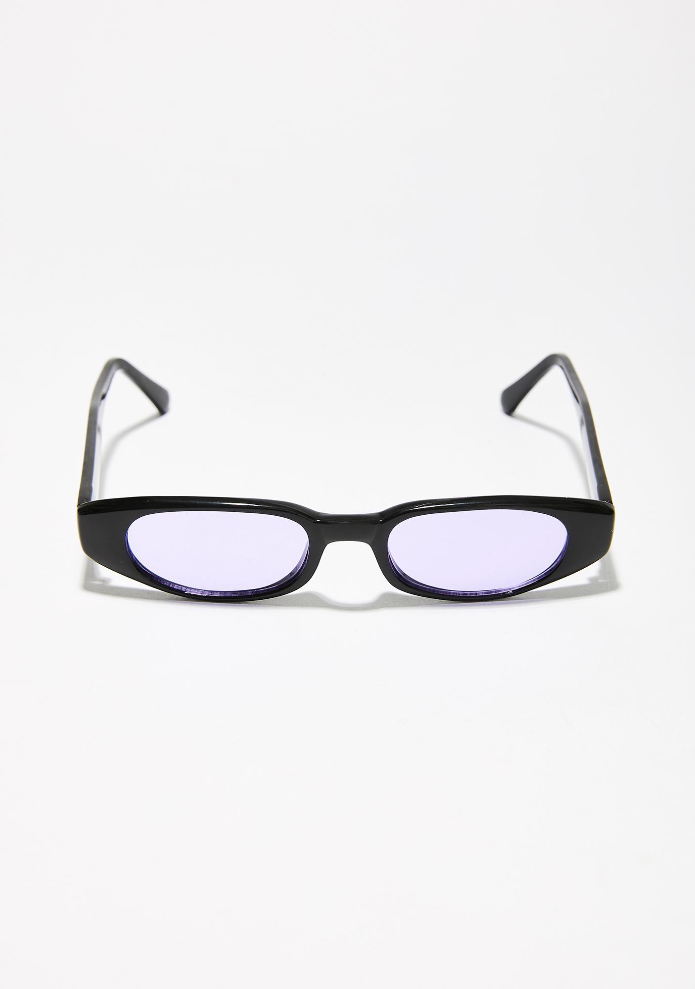 Fairy Lulu Retro Sunglasses