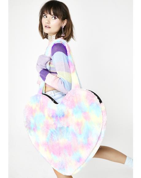 Unicorn Love Mega Bag