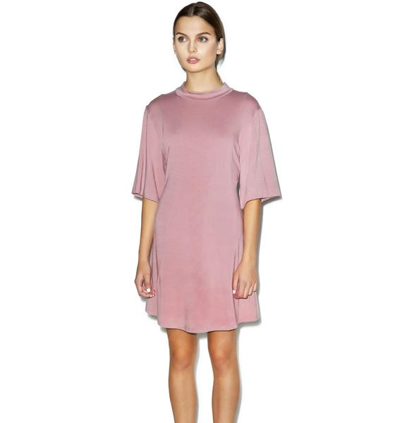 Groceries Apparel Gramercy Dress