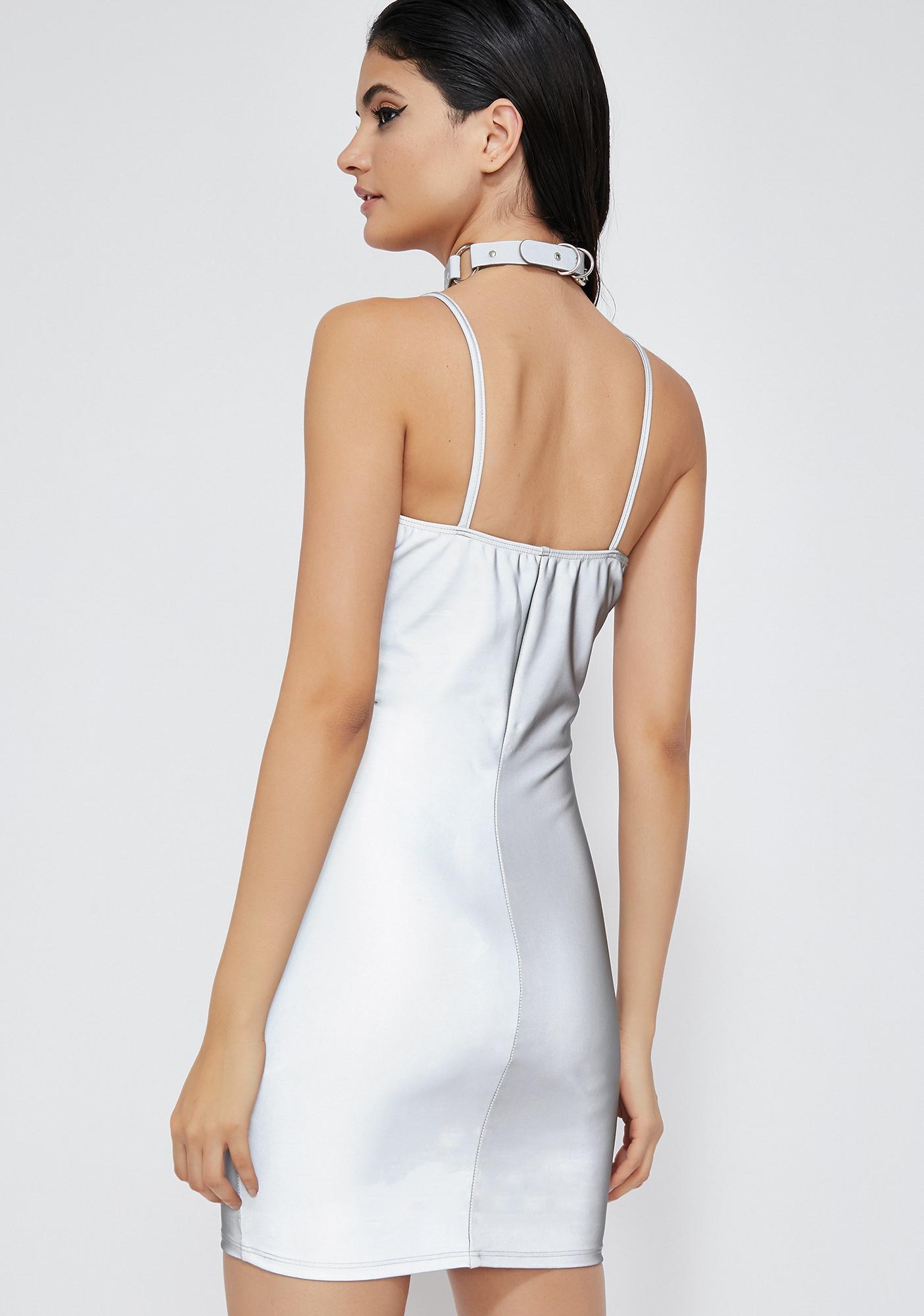 Thirstmaker Reflective Dress