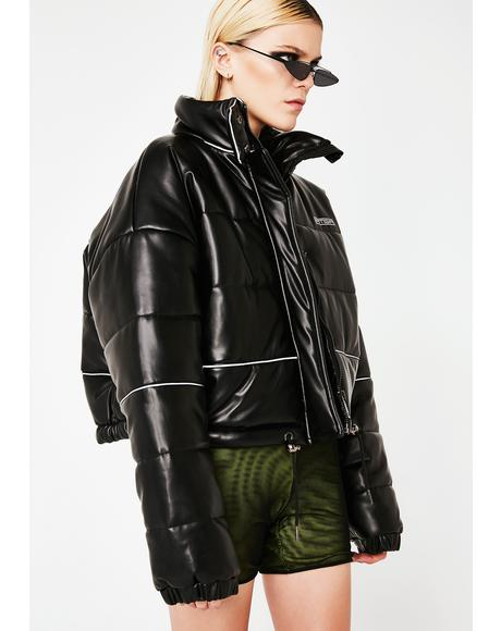 Hersilla Jacket