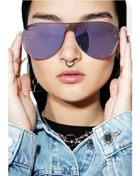 Crystal Gazer Sunglasses