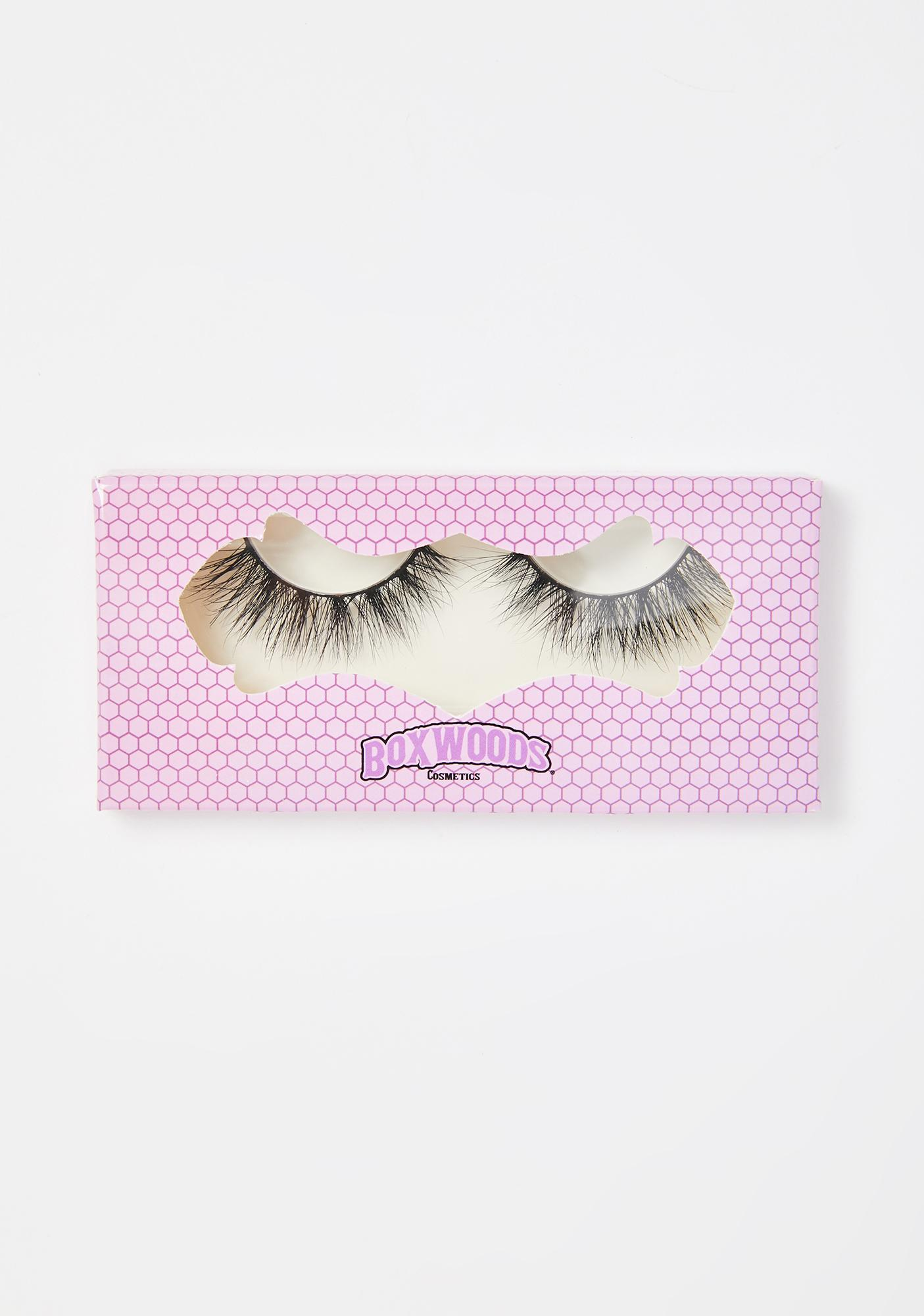 Boxwoods Cosmetics A Town False Lashes