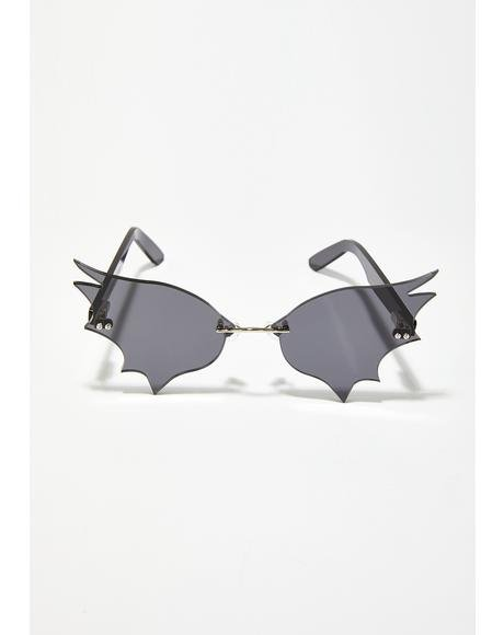Wicked Wing Sunglasses