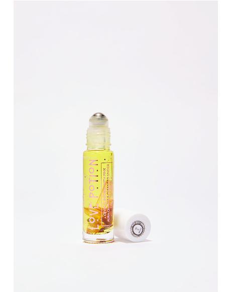 Love Potion Essential Oil Blend