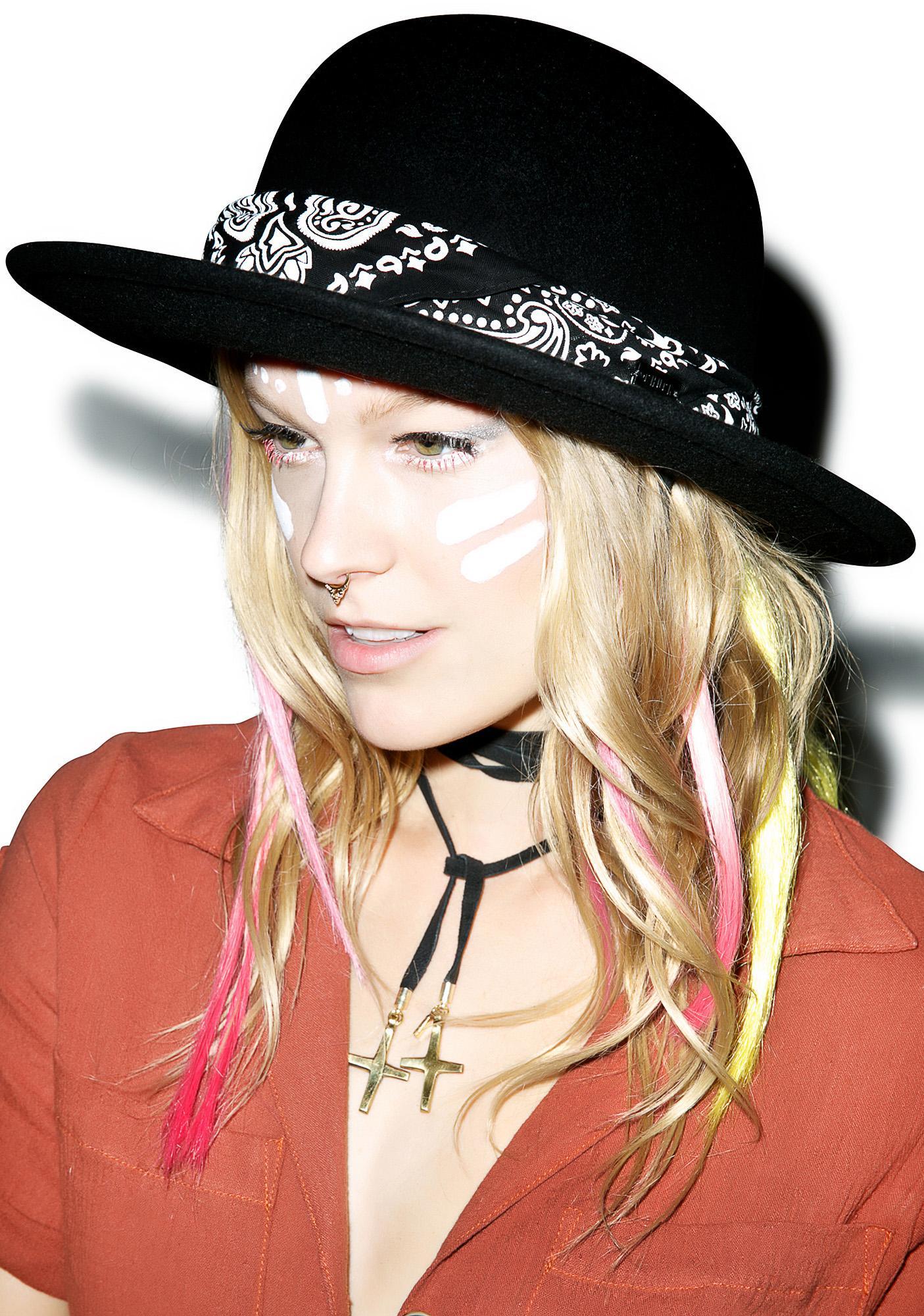 Bandana Ava Hat